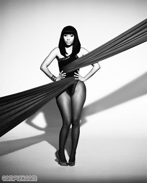 Nicki Minaj T4 Sunday. Nicki Minaj| Complex Magazine
